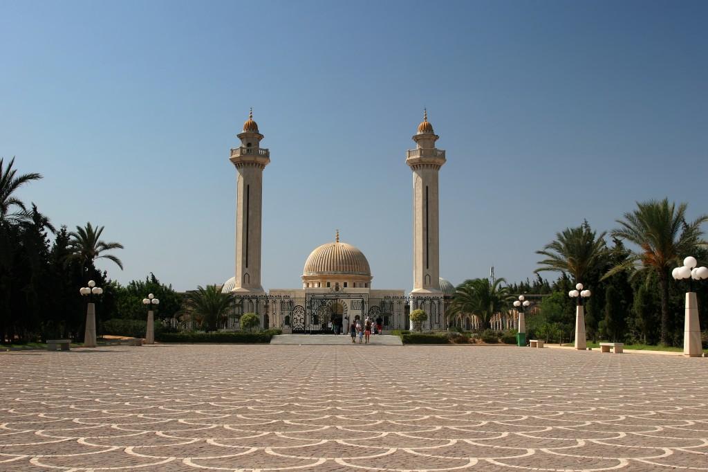 Moschee in Tunesien