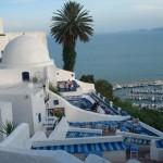 Tunesien am Mittelmeer