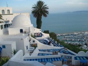 Tunesien am Mittelmeer (Bild: Karolina Fidelus - Fotolia)