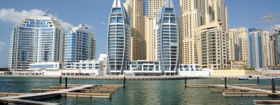 Den Urlaub in Dubai genießen